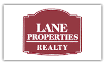 Logo for Lane Properties Realty